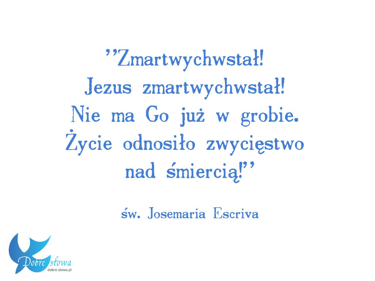 Zmartwychwstanie Cytaty - PolishGeno
