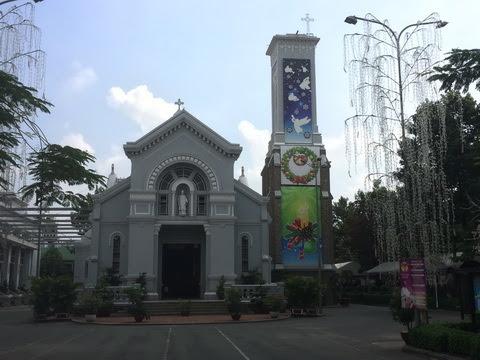 Mộ cổ, nhà thờ, TP.HCM, Nam Phương Hoàng Hậu, Lê Phát An