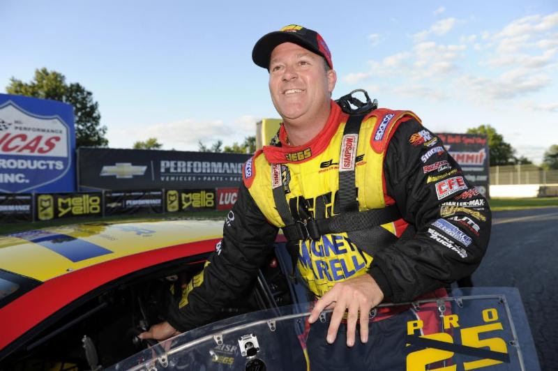 Five-time Pro Stock champ Jeg Coughlin Jr. excited for fresh start Countdown provides