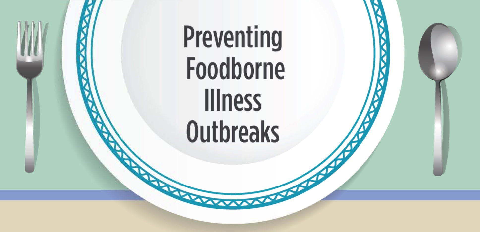 NCEH Foodborne Illness Infographic