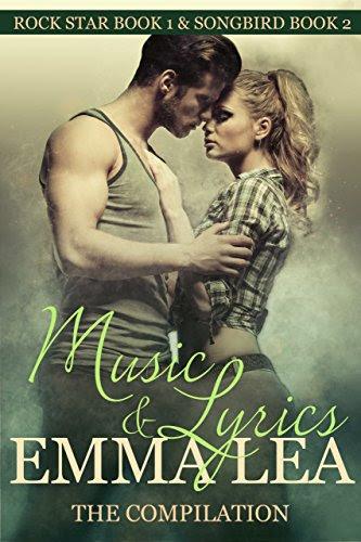 Cover for 'Music & Lyrics (Books 1-2)'