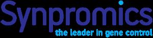 Synpromics Logo