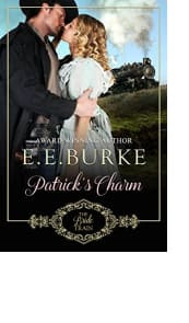 Patrick's Charm by E. E. Burke