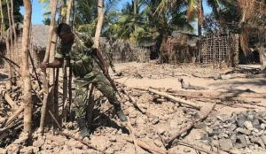 Mozambique: Muslims murder 10 people among a group who were drinking alcohol, behead two farmers