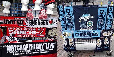 Manchester street sale
