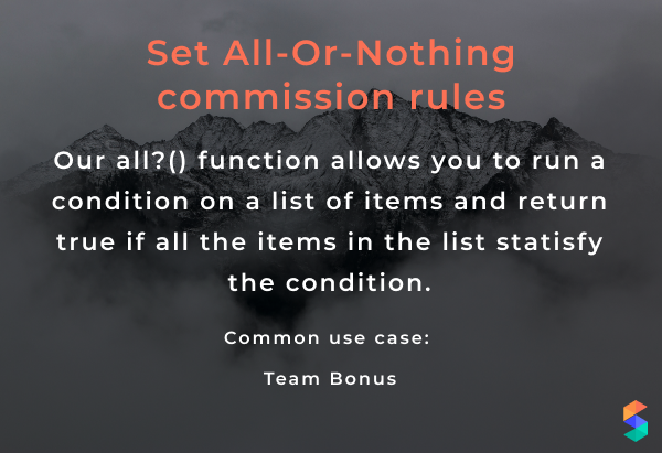 All?() Rule