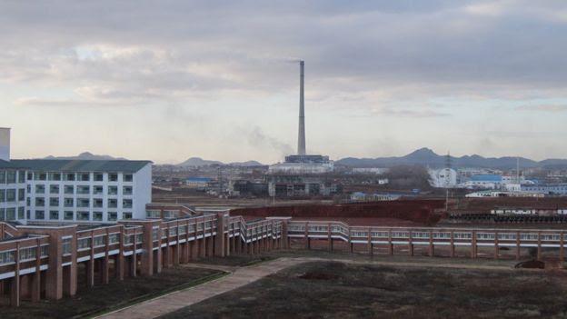 La Universidad para la Ciencia y la Tecnología de Pyongyang (PUST)