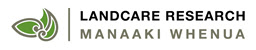 Landcare Research logo