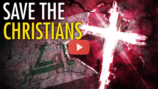 save-the-christians-email