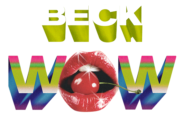 BECK WOW LOGO