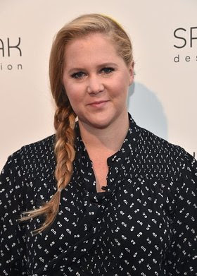 Amy Schumer attends City Year Los Angeles Spring Break