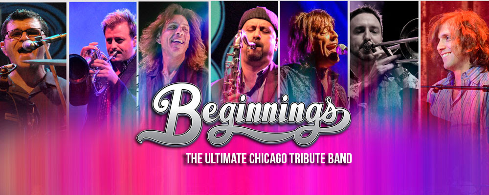 The Ultimate Chicago Tribute Band