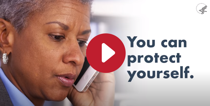 Medicare fraud video, click to watch