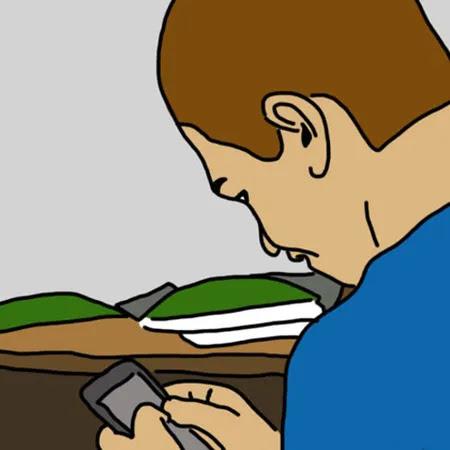 Bạn sẽ ngừng cho con nghịch iPhone, iPad nếu biết những tác hại này