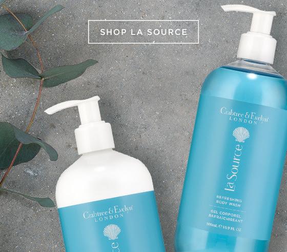 Shop La Source