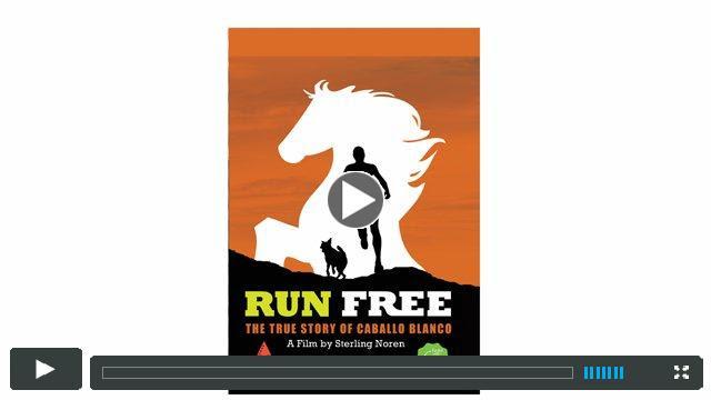 Run Free Movie Trailer