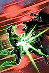 Hal Jordan and the Green Lantern Corps 37