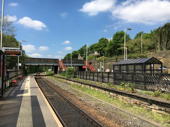 Passengers in Yorkshire urged to check before they travel as work takes place to the railway