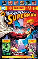 SUPERMAN GIANT 4