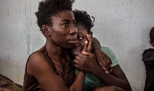 """Estuprada por terrorista, garota se recusa a abortar seu bebê: """"É um presente de Deus"""""""