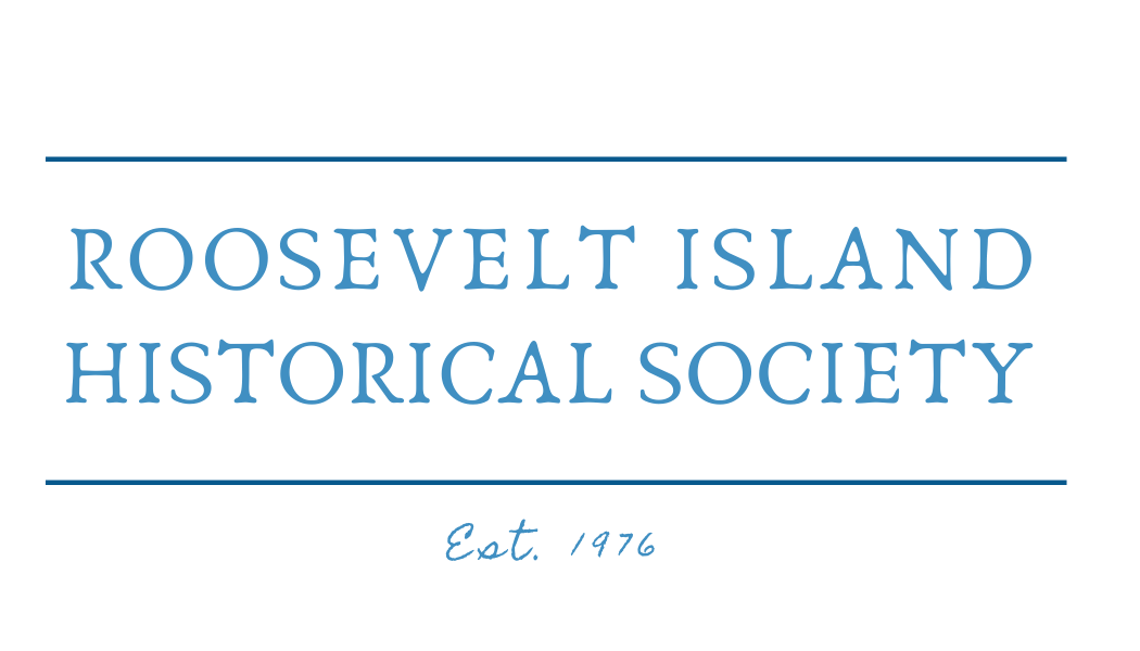 Roosevelt Island Historical Society 2020 July