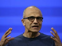 Microsoft hints it may take a huge write-off for Nokia soon