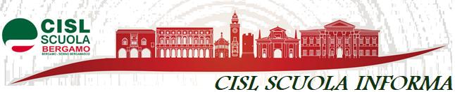 CISL Scuola - BERGAMO