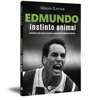 Lançamento da Biografia do polêmico atacante Edmundo