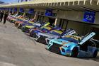 A largada da primeira corrida será às 09h45 neste sábado (Luciano Santos/ SiGCom)