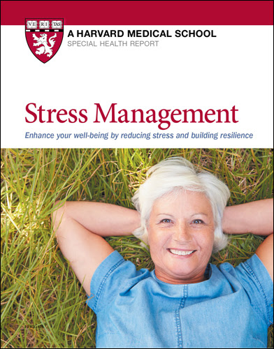 Product Page - Stress Management