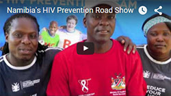 Click here to view CDC Namibia World AIDS Day video