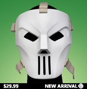 TMNT (1990 Movie) Casey Jones Mask Prop Replica