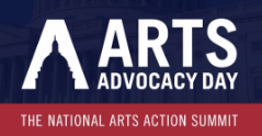 Arts Advocacy Day