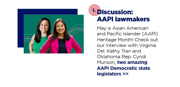 1. Discussion: AAPI lawmakers