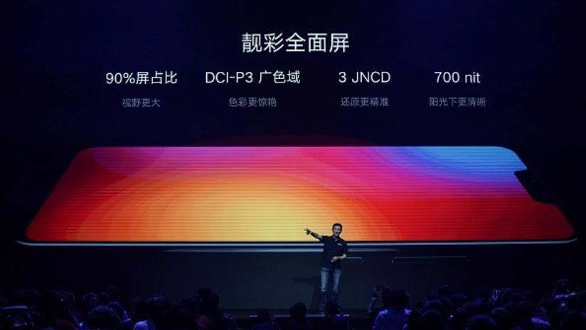 Lenovo presenta el 'smartphone' más potente del mundo con 12 GB de memoria RAM
