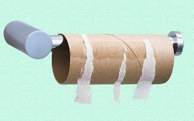 """Lõi giấy vệ sinh đang là """"hàng hot"""" trên eBay nhưng có ai biết người ta mua về làm gì không?"""