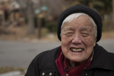 Grace Lee Boggs(400x268) - The (R)evolutionary Vision and Contagious Optimism of Grace Lee Boggs