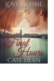 Final Hours by Cate Dean