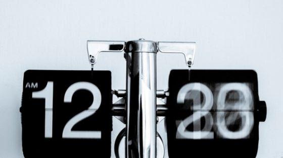 Taktical Growth Hacks - clock