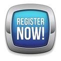 Blue Register Now Button