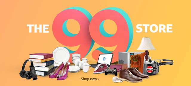 The Rs.99 Store