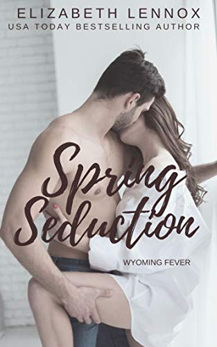 Cover for 'Spring Seduction'