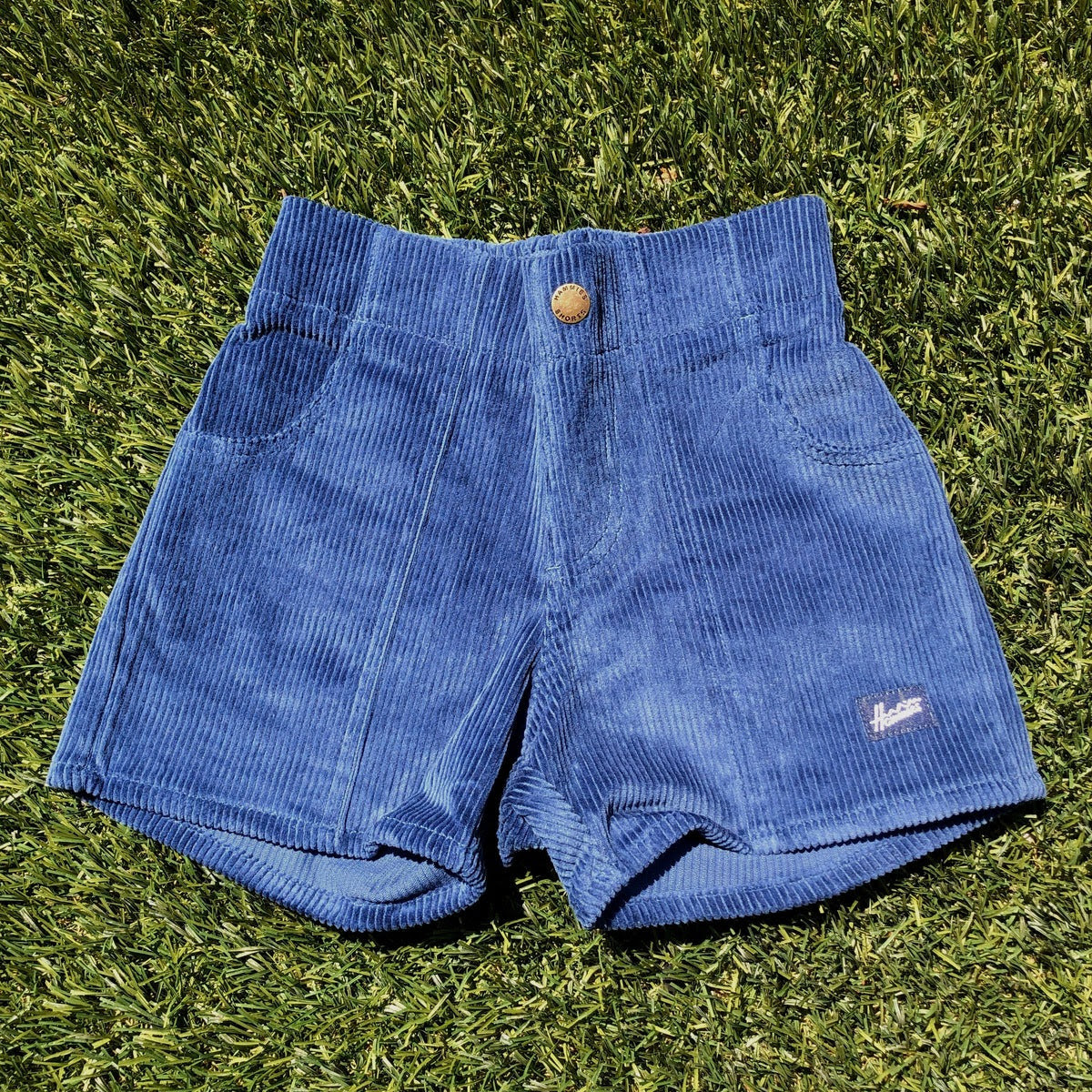 The new Kid's Short