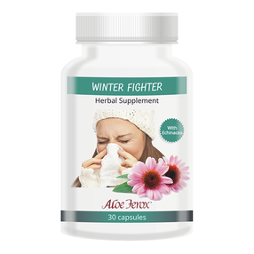 Aloe Winter Fighter