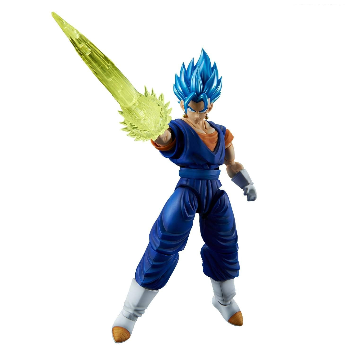 Image of Dragon Ball Z Figure-Rise Standard SSGSS Vegetto Model Kit