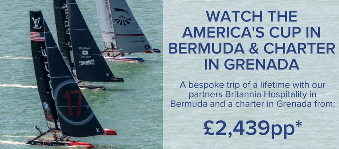 America's Cup package