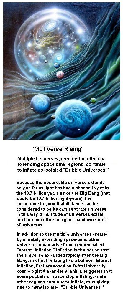 Multiverse -6