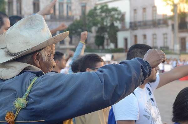 Noticias uruguayas  MÉXICO