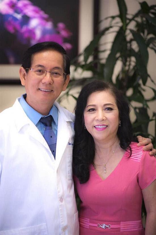 Mr&Mrs QMai