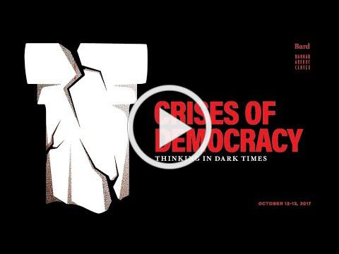 Is Liberal Democracy Our Future: Melvin Rogers, Yascha Mounk, and Samantha Hill